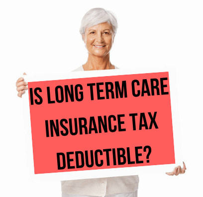IRS Issues New Tax Deductibility Limits for Long-Term Care Insurance