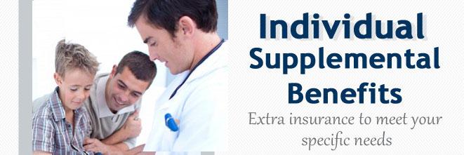 Supplemental Health Insurance Benefits